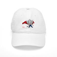 Thor Stylized Baseball Cap