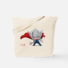 Thor Stylized Tote Bag
