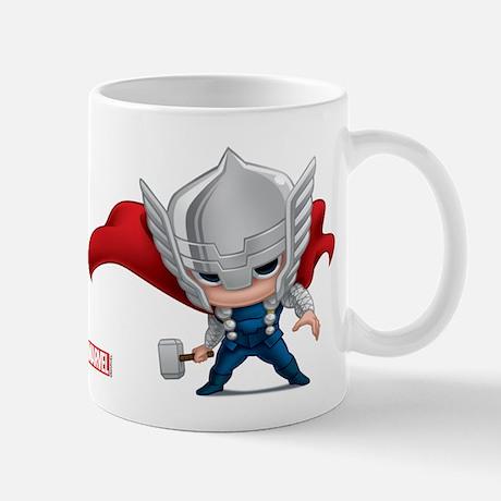 Thor Stylized Mug