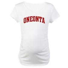 ONEONTA (red) Shirt