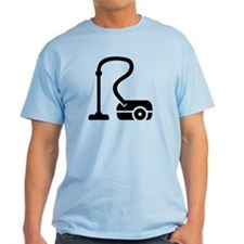 Vacuum cleaner T-Shirt