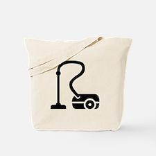 Vacuum cleaner Tote Bag