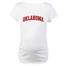 OKLAHOMA (red) Shirt