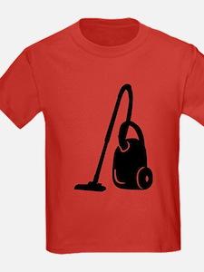 Vacuum cleaner T