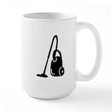 Vacuum cleaner Mug