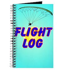 Paragliding Flight Log
