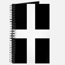 The Flag Of Cornwall Journal