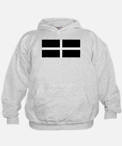 The Flag Of Cornwall Hoodie