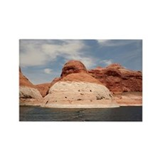 Cute Glen canyon Rectangle Magnet (10 pack)