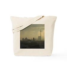 Cute Dawn Tote Bag