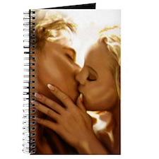 Kiss in the Light Journal