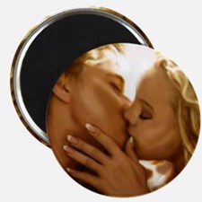Kiss in the Light Magnet