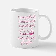 Good Book And Coffee Mug