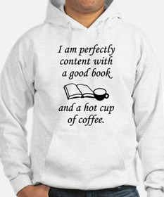 Good Book And Coffee Hoodie