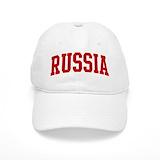 Russia Classic Cap