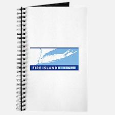 Fire Island - Long Island. Journal