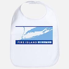 Fire Island - Long Island. Bib