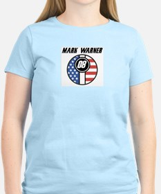 Mark Warner 08 T-Shirt