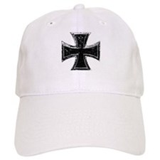Iron Cross Baseball Baseball Cap