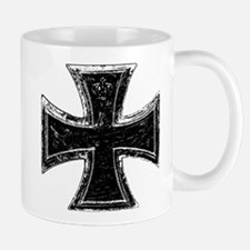 Iron Cross Mugs