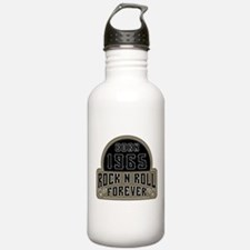 Birthday Born 1965 Roc Water Bottle