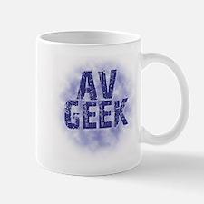 Av Geek Mugs