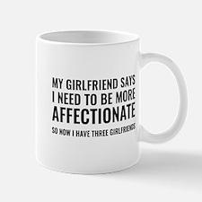 More Affectionate Mug