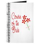 Bouquet Bride's Cousin Journal