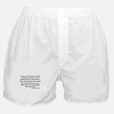 The Stork Boxer Shorts