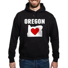 Oregon Hoodie