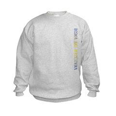 Bosnia/Herzw Sweatshirt