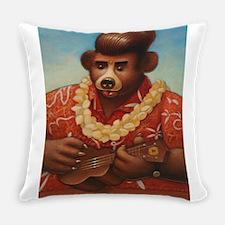 Elvis Bear Everyday Pillow