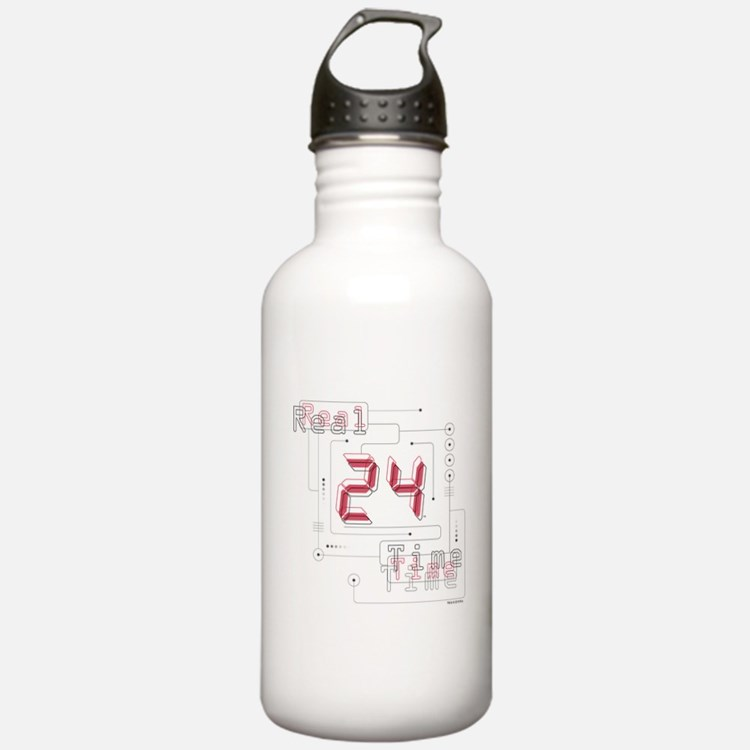 24 Real Time Water Bottle