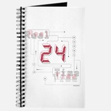 24 Real Time Journal
