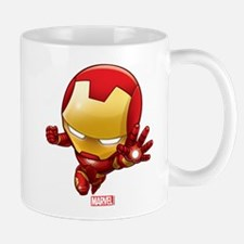 Iron Man Stylized 2 Mug