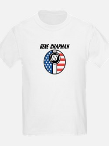 Gene Chapman 08 T-Shirt