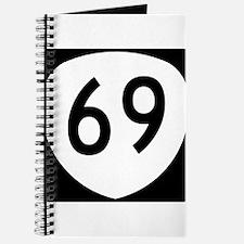 69 Journal