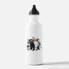 24 Not Over Yet Water Bottle