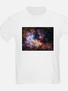 Hubble @ 25 Image T-Shirt