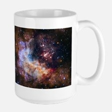 Hubble @ 25 Image Mug
