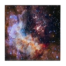 Hubble @ 25 Image Tile Coaster