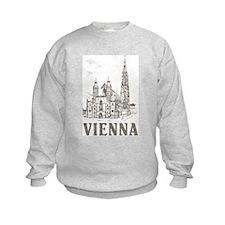 Vintage Vienna Sweatshirt