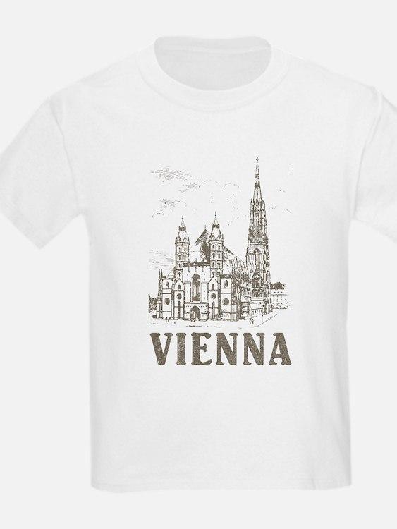 Vintage Vienna T-Shirt