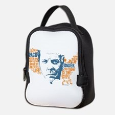 24 Jack Neoprene Lunch Bag