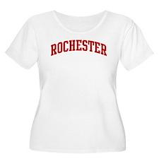 ROCHESTER (red) T-Shirt