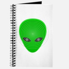 Alien Head Mind Control Journal