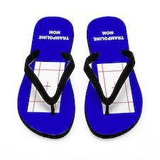 Trampoline Flip Flops