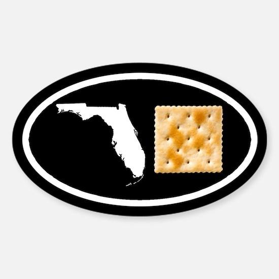 Florida Cracker Decal