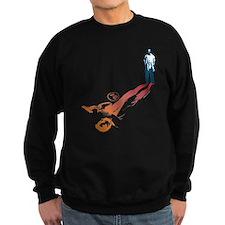 24 Shadow Sweatshirt
