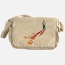24 Shadow Messenger Bag